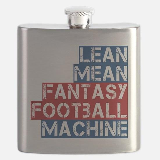 lean mean ff machine Flask
