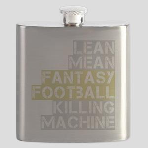 lean mean ff killing machine_dark Flask
