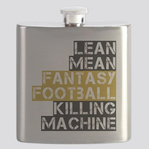 lean mean ff killing machine Flask
