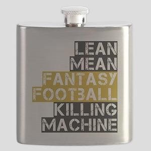 lean mean ff killing machine Flask