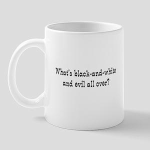 mace Mug