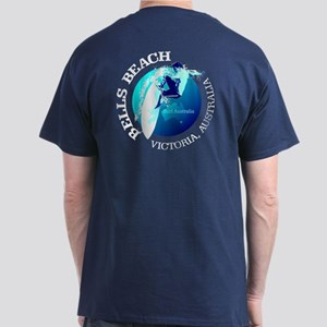 Surf Bells Beach T-Shirt