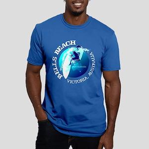 Surf Bells Beach T-Shirt