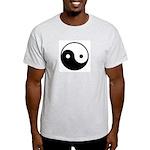 Yin and Yang Light T-Shirt