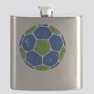 made in vintage copy Flask