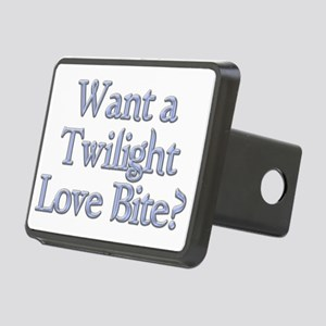 twilight-lovebite-3 Rectangular Hitch Cover