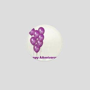 aa-birthday-4 Mini Button