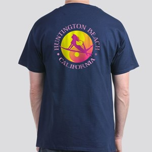 Huntington Beach (sm) T-Shirt