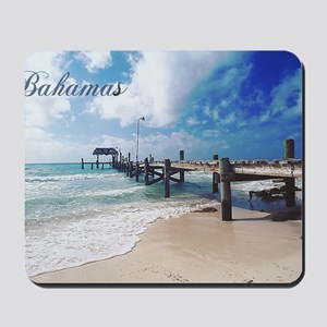 Bahamas2 Mousepad
