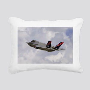 AB59 C-MPST Rectangular Canvas Pillow