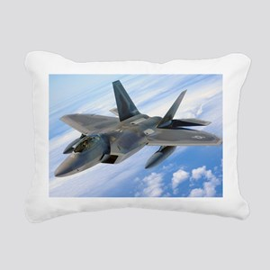 ab61 C-Lpst Rectangular Canvas Pillow