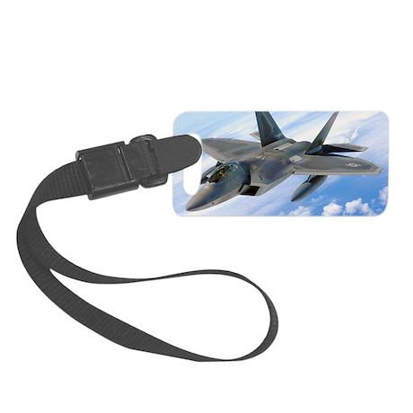ab61 C-Lpst Small Luggage Tag