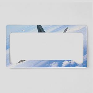 ab61 C-Lpst License Plate Holder