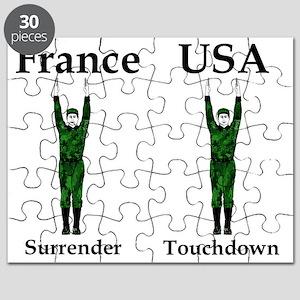 FU2 Puzzle