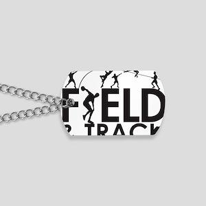FieldandTrack Dog Tags