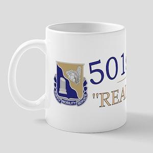 501ST BSB Cap2 Mug