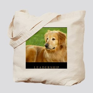 Mouspad_Leadership Tote Bag