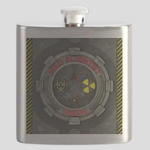 MSUMousepad Flask