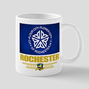 Rochester Pride Mugs