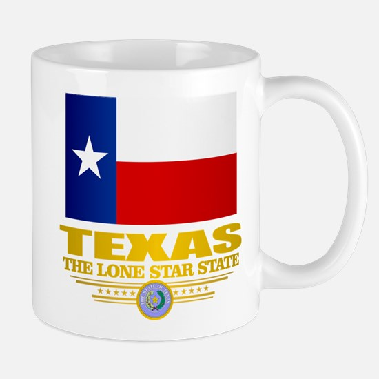 Unique Lubbock Mug