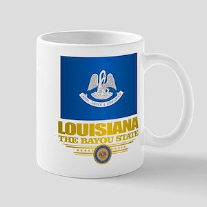 Louisiana Pride Mugs