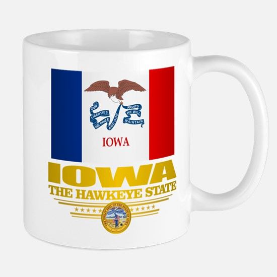 Iowa Pride Mugs
