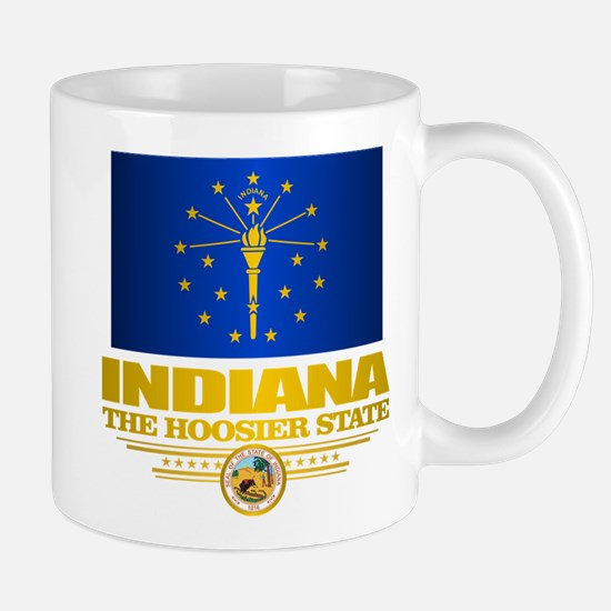 Indiana Pride Mugs