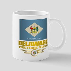 Delaware Pride Mugs