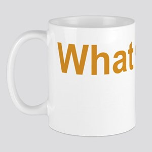 WWLeon-4 Mug