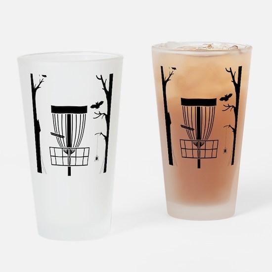 dg3black Drinking Glass