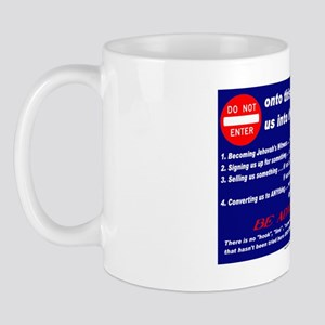 signage Mug