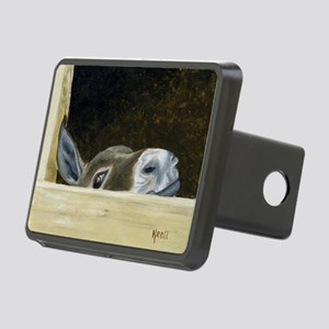 Iwannaseemousepad Rectangular Hitch Cover