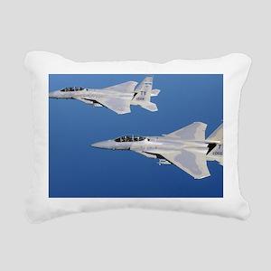 AB79 C-PST Rectangular Canvas Pillow