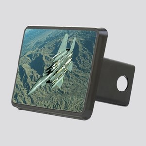 AB82 C-SMpst Rectangular Hitch Cover