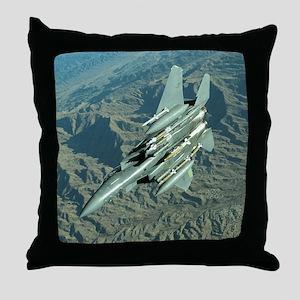 AB82 C-SMpst Throw Pillow