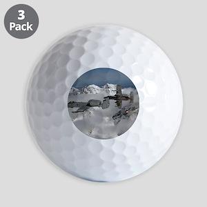 AB86 C-SMpst Golf Balls