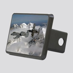 AB86 C-SMpst Rectangular Hitch Cover