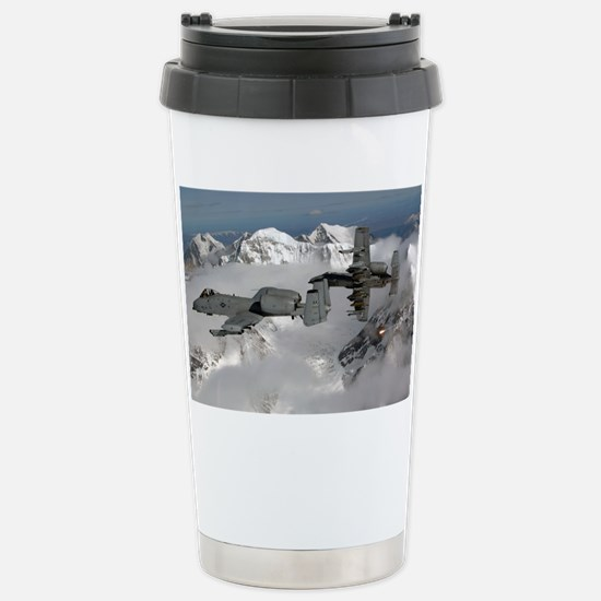 AB86 C-SMpst Stainless Steel Travel Mug