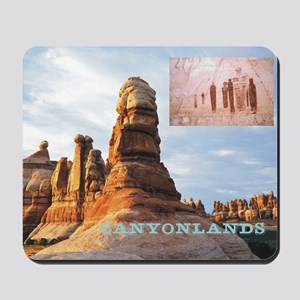 canyonlands1 Mousepad