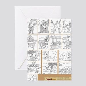 coverback1 Greeting Card