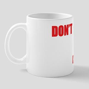 2-Dont-Tell-me-what-I-cant-do---Triatho Mug
