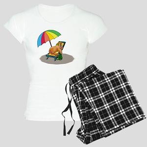 Gulf walrus Women's Light Pajamas