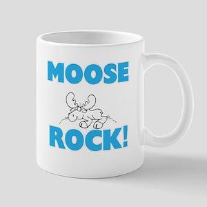 Moose rock! Mugs