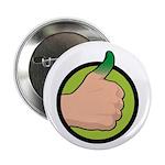 Green Thumb Button