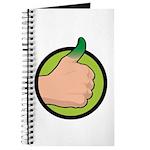 Green Thumb Journal