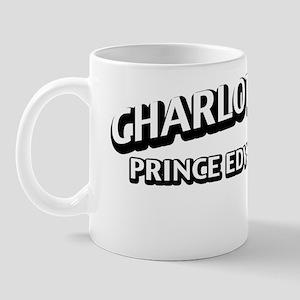 Charlottetown, PEI Mug