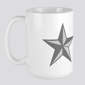 USAF-MG-Teddy-Bear Large Mug