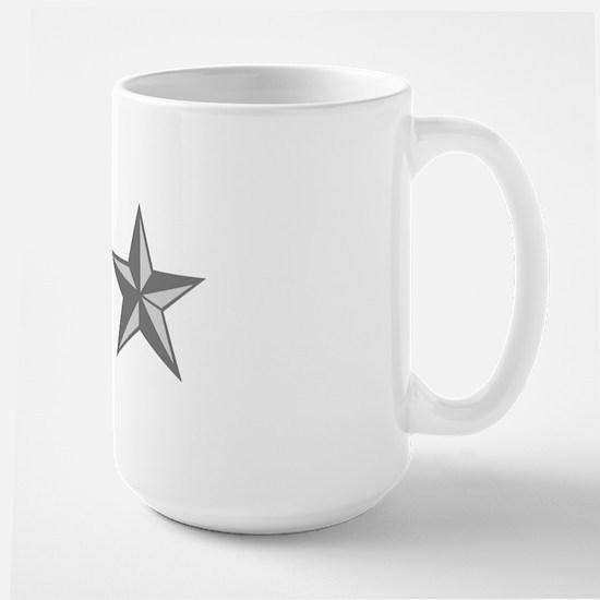 USAF-MG-Teddy-Bear Large Mug
