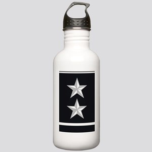 3-USAF-MG-Journal Stainless Water Bottle 1.0L