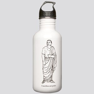 Caecilius Stainless Water Bottle 1.0L